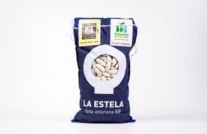 0,5kg de Faba Asturiana IGP, Fabas la Estela