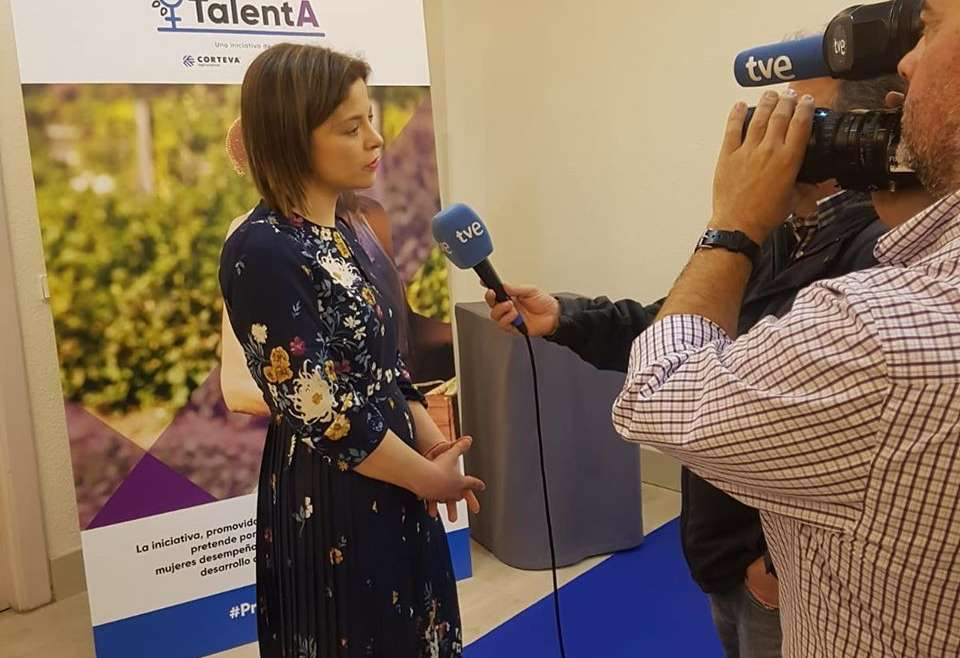 Finalistas primera edición Programa TalentA